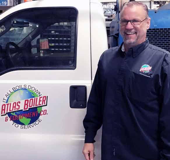 dave owner atlas boiler